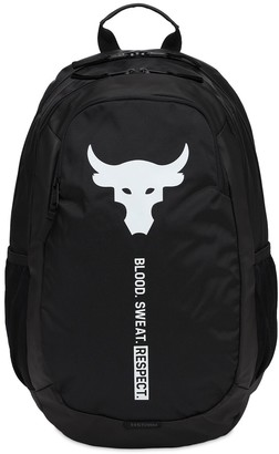 Under Armour 25l Ua Project Rock Brahma Backpack