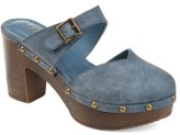 Journee Collection Saige Clog