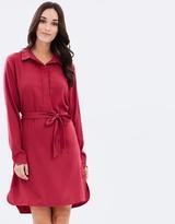 Amanda Shirt Dress