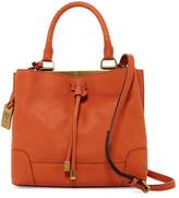 Frye Fay Small Leather Handbag
