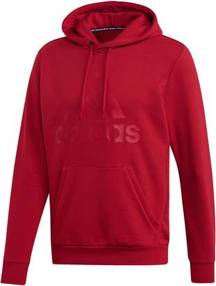 adidas Must Haves Badge of Sport Pullover French Terry Hoodie