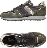 SERAFINI SPORT GOLD EDITION Low-tops & sneakers - Item 11261938