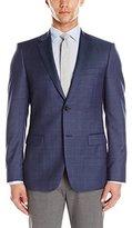 Theory Men's Wellar Exetor Suit Separate Jacket