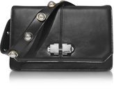 Carven Genuine Leather Shoulder Bag