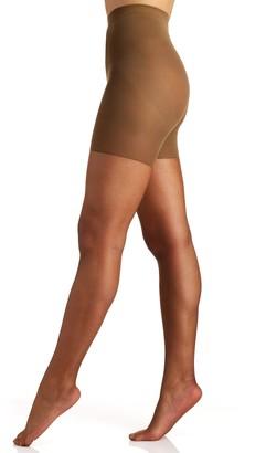 Berkshire Women's Butt Booster with Ultra Sheer Leg and Sheer Toe