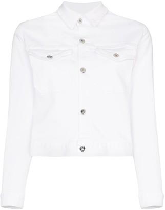 Eve Denim Kaila stretch denim jacket