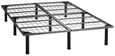 Therapedic Twin All Steel Foundation/Frame Support System