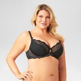 Simply Perfect by Warner Kissed by Olga® Women's Unlined Underwire Bra GI9711T