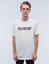 XLarge Perpetual Goods S/S T-Shirt