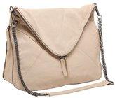 MG Collection Solara Envelope Foldover Cross Body Shoulder Bag