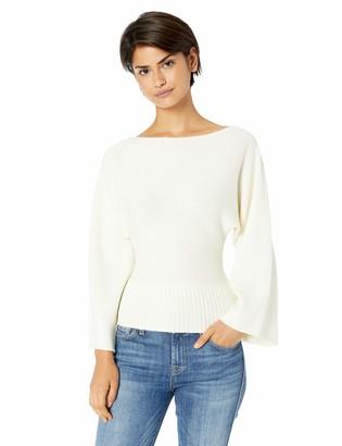 Ramy Brook Women's Robyn Dolman Sweater