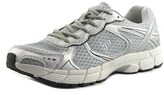 Propet Xv550 Round Toe Canvas Running Shoe.