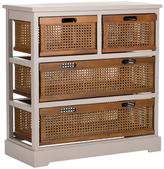Safavieh Jackson Four-Drawer Storage Unit