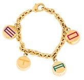 Etro Charm Bracelet