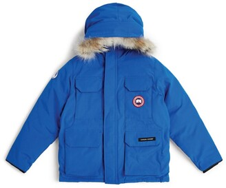 Canada Goose Kids Expedition Parka