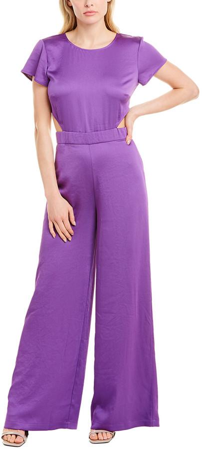 Thumbnail for your product : BA&SH Rani Jumpsuit