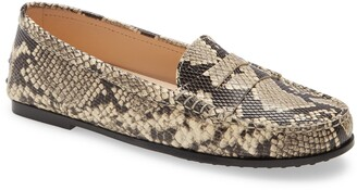 Tod's Gommino City Penny Loafer