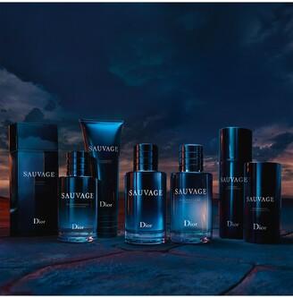 Christian Dior Sauvage Shower Gel, 200ml