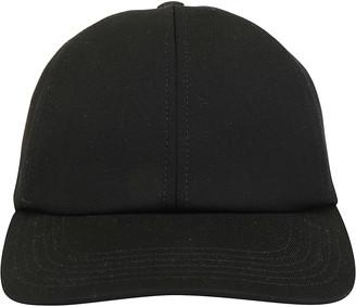 Valentino VLTN Logo Baseball Hat