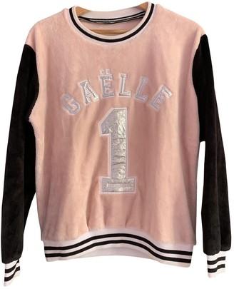 Gaelle Bonheur Pink Knitwear for Women
