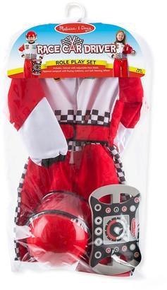 Melissa & Doug Race Driver Costume