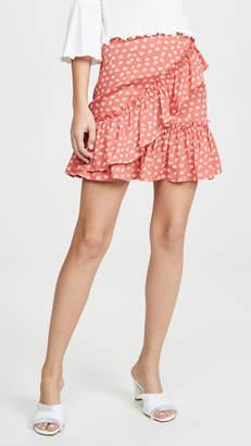 The Fifth Label Kaleidoscope Skirt
