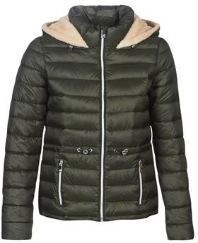 Only ONLSERENA women's Jacket in Green