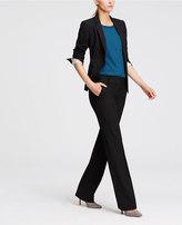 Ann Taylor Tall Ann All-Season Stretch Trousers