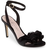 Chinese Laundry Women's Janey Ruffled Sandal