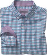 Johnston & Murphy Button-Down Collar Shirt