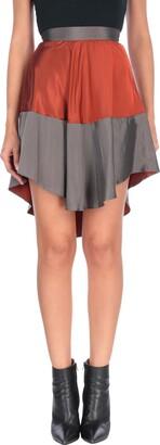 Jijil Knee length skirts - Item 35389897HC