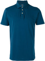 Hackett classic polo top - men - Cotton - S
