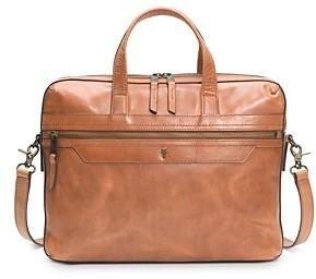Frye Holden Slim Briefcase
