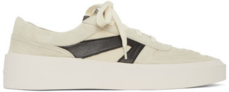 Fear Of God Off-White Skate Low Sneakers