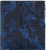 Valentino Garavani 'Camustars' scarf