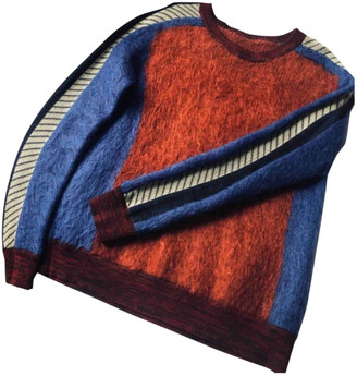 By Malene Birger Red Wool Knitwear
