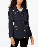 MICHAEL Michael Kors Zip-Pocket Anorak