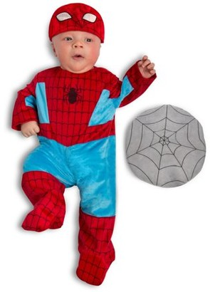 Marvel Halloween Spider Man Infant Costume