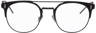 Christian Dior Black DiorComposit01 Glasses