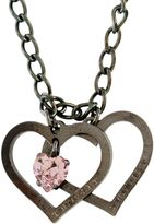 Twin-Set Necklaces