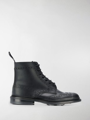 Tricker's Stow ankle boots