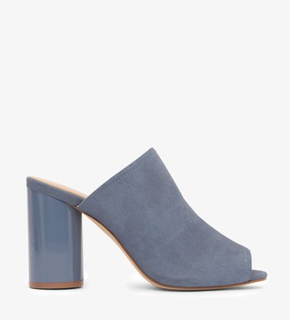 Matt & Nat Leone Mule Shoes - 38 - Blue