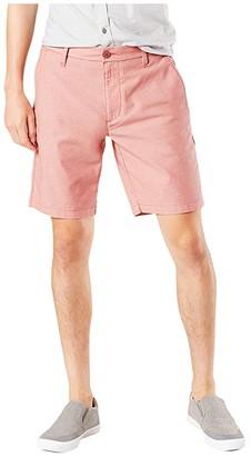 Dockers Supreme Flex Ultimate Shorts (New British Khaki) Men's Shorts