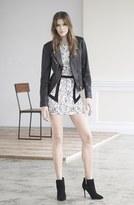 Parker 'Blanche' Jacquard Shift Dress