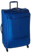 "Delsey Chatillon 25"" Expandable Spinner Trolley"