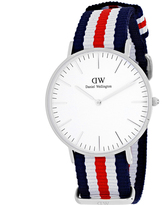Daniel Wellington Classic Canterbury Collection 0606DW Women's Analog Watch