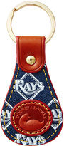 Dooney & Bourke MLB Rays Keyfob