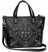 Brighton Goldwyn Crossbody Tote