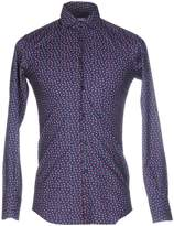 Del Siena Shirts - Item 38596340