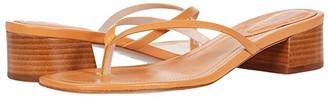 Schutz Percine (Toasty Caseina) Women's Sandals